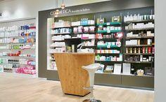 Farmacia Jorda - Diseño Estilo Natural