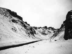 Man crossing a lake - Luke Hayes Photography