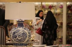 Carlton Hotel, Riyadh, Table Lamp, American, Luxury, Home Decor, Table Lamps, Decoration Home, Room Decor