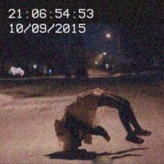 She lost an hour of memory every night. Until someone caught the lost hour on video...