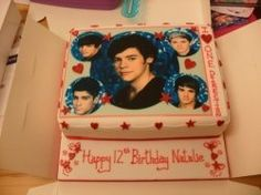Are you looking for One Direction cake ideas? If so you have come to the right place to find One Direction cake toppers and more supplies to help...