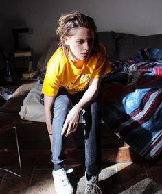 Kristen Stewart                                                                                                                                                                                 More
