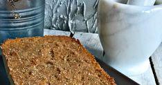 Blog o gotowaniu i pieczeniu czyli wszystko to co gotuję dla bliskich. Cornbread, Banana Bread, Ethnic Recipes, Blog, Millet Bread, Blogging, Corn Bread