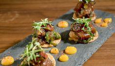 A New Hawaiian and Hispanic Culinary Adventure at Taste on Ellis
