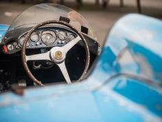 1955 Ferrari 500 Scaglietti par Mondial | New York - Driven By Perturbation 2015 | RM Sotheby