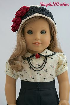 American Girl Doll Clothing by Simply18Inches
