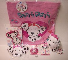 Sanrio 50th Anniversary Spottie Dottie Collection | by Alisha's Creations