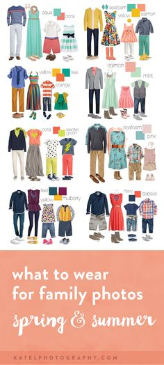 Family Photo Outfits Summer Family Photos - Welcome to our website, We hope you are satisfied with the content we offer. Summer Picture Outfits, Family Picture Outfits, Summer Outfit, Picture Color Schemes, Spring Family Pictures, Family Pics, Family Names, Spring Photos, Christmas Pictures
