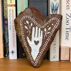 Snail, Bookends, Folk Art, Cape Town, Rocks, Decor, Decoration, Popular Art, Stone