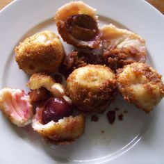 Plum dumplings recipe on Food52
