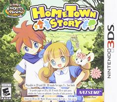 Hometown Story - Nintendo 3DS Natsume http://www.amazon.com/dp/B00E6LHQX8/ref=cm_sw_r_pi_dp_4V7ixb04R38XR