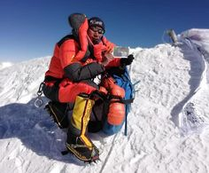 Monte Everest, Superhero, Sport, Fictional Characters, Climbing, Deporte, Sports, Fantasy Characters