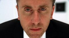 So in <3 with Tim Roth!