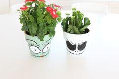 DIY (Do It Yourself): Vasi Decorativi per Halloween (e non solo)