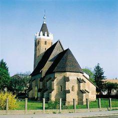 A csengeri templom