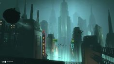 bioshock wallpapers and first person shooter games hd backgrounds