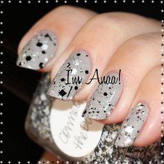 #nailart #nails #makeup