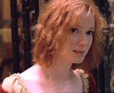 """Christina Hendricks: most famous for """"Mad Men,"""" she's shown here playing Saffron in """"Firefly"""""""
