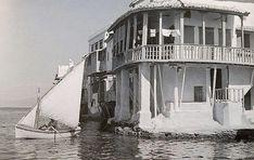 Μύκονος  Σκάρπα. 1930.