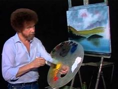Bob Ross: Ocean Breeze - The Joy of Painting (Season 10 Episode 5) ★ || CHARACTER DESIGN REFERENCES (https://www.facebook.com/CharacterDesignReferences & https://www.pinterest.com/characterdesigh) • Love Character Design? Join the #CDChallenge (link→ https://www.facebook.com/groups/CharacterDesignChallenge) Share your unique vision of a theme, promote your art in a community of over 25.000 artists! || ★