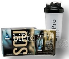 FREE Sample of BiPro Whey Protein on http://hunt4freebies.com