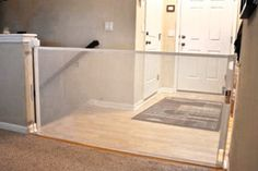Buy a Retract-A-Gate United States (US) retractable safety gate for children and pets