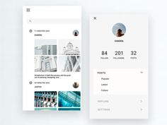 Grid Explorations for Web