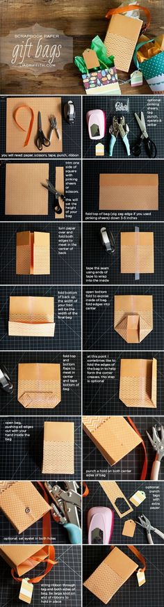 20 #Fabulous Gift Wrapping Tutorials for the Holidays ...