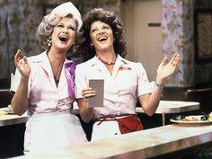 alice tv show | Diane Ladd, Linda Lavin, ... | Season 5 lacked Flo (Polly Holiday ...