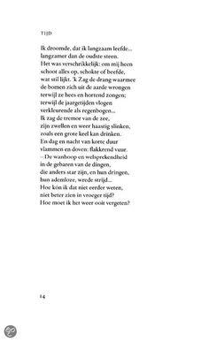 bol.com | Verzamelde gedichten, M. Vasalis | 9789028240629 | Boeken