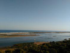 Vistas desde Gacela Velha, Portugal
