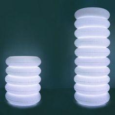 Inflatable Lighting 2