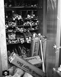 From The Archives — Bat Storage Candlestick Park, Candlesticks, Louisville Slugger, Sports Baseball, San Francisco Giants, New York Giants, Major League, Sharks, Athletes