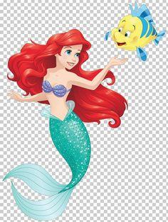 Ariel Cartoon, Mermaid Cartoon, Ariel Mermaid, Ariel The Little Mermaid, Little Mermaid Clipart, Little Mermaid Birthday, Disney Little Mermaids, Princesa Ariel Disney, Disney Princess Ariel