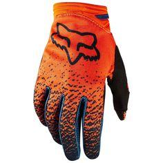 Fox Racing 2018 Womens Dirtpaw Gloves-Grey/Orange-S Mtb Gloves, Motorcycle Gloves, Ugg Australia, Fox Racing Clothing, Motocross Gear, Styles P, Adventure Gear, Riding Gear, Black Gloves
