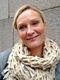 Helsingin yrittäjien kehittämispäällikkö Kaisa Välivehmas.