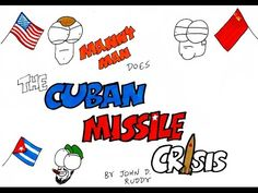 Cuban Missile Crisis in 5 Minutes - YouTube