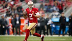 NFL Rumors: Colin Kaepernick Leaving San Francisco 49ers For Los... #ColinKaepernick: NFL Rumors: Colin Kaepernick… #ColinKaepernick