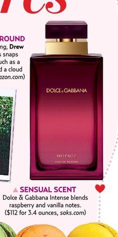 Dolce amp Gabbana Pour Femme Intense Dolce amp Gabbana Eau De Parfum For  Women 100 ml d9b7c1b4d10