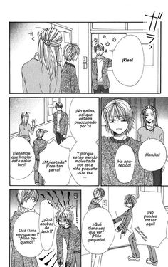 Lovely Complex 8 página 33 - Leer Manga en Español gratis en NineManga.com