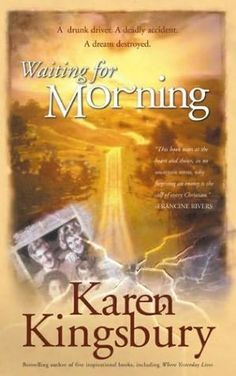 "What a great story on Forgiveness! Makes me cry even after the many times I have read it!! ""Waiting for Morning"""