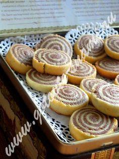 Печенье «Подарочное» | Готовьте с нами