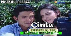 FTV SCTV 4 FEBRUARI, 2015, CINTA DI KEBUN TEH