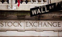 Acciones mexicanas en <i>Wall Street</i> finalizan con comportamiento mixto