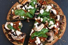 edible perspective - Home - pizza pizza!