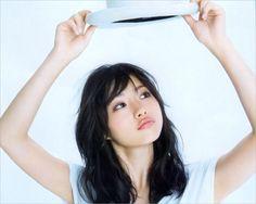 石原さとみ (Satomi Ishihara): VoCE - Aug 2014