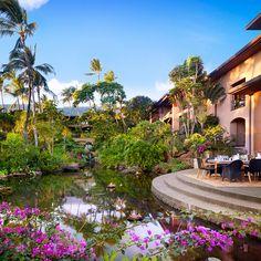 Brides: Best Honeymoon Resorts in Hawaii