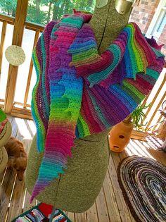Fiddlesticks - My crochet and knitting ramblings.: Crochet Eye Candy Whispers Crochet Pattern by Darleen Hopkins