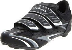 Serfas Women's Interval Cycling Shoe,Black,38 EU/6.5-7.5 E US Serfas. $50.99