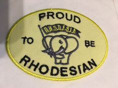 Proud to be a Rhodesian - Rhodesian's Worldwide Lest We Forget, Ol Days, Zimbabwe, Good Ol, Military History, South Africa, Beats, Friendship, Memories